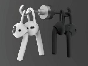 نگهدارنده داخل گوش ایرپاد الاگو مدل AirPods EarPads