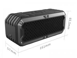 اسپیکر بلوتوثی قابل حمل زیلوت مدل S6