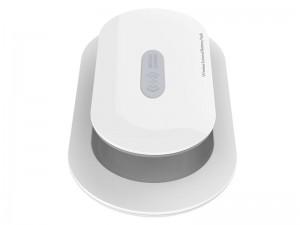 شارژر و پاور بانک وایرلس 5000 میلی آمپر الدینو مدل  PW501 COMBO Wireless Charger