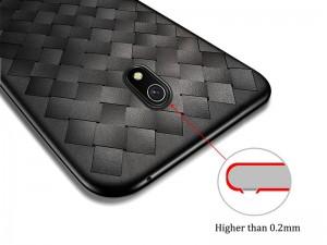 کاور طرح حصیری مناسب برای گوشی موبایل شیائومی Redmi 8A