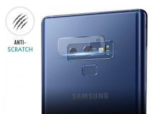 محافظ لنز دوربین مناسب برای گوشی موبایل سامسونگ Note 9