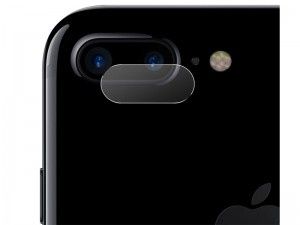 محافظ لنز دوربین مناسب برای گوشی موبایل آیفون 7/8 پلاس