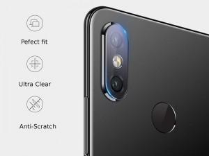 محافظ لنز دوربین مناسب برای گوشی موبایل شیائومی Mi 8