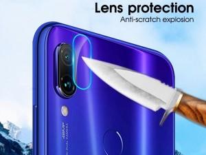 محافظ لنز دوربین مناسب برای گوشی موبایل شیائومی Redmi 7A