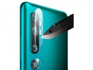 محافظ لنز دوربین مناسب برای گوشی موبایل شیائومی Mi CC9 Pro