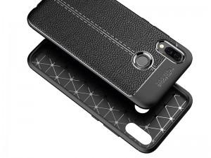 کاور طرح اتوفوکوس مناسب برای گوشی موبایل هوآوی P20 Lite