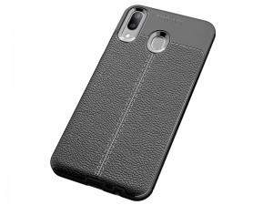 کاور طرح اتوفوکوس مناسب برای گوشی موبایل سامسونگ M20