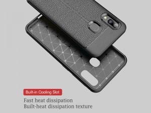 کاور طرح اتوفوکوس مناسب برای گوشی موبایل سامسونگ A40
