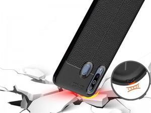 کاور طرح اتوفوکوس مناسب برای گوشی موبایل سامسونگ A40s