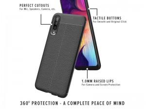 کاور طرح اتوفوکوس مناسب برای گوشی موبایل سامسونگ A90