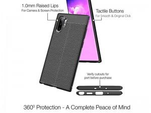 کاور طرح اتوفوکوس مناسب برای گوشی موبایل سامسونگ Note 10 Plus