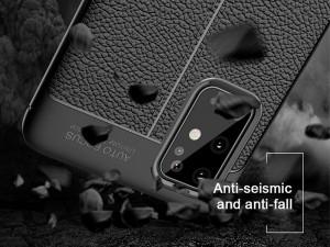 کاور طرح اتوفوکوس مناسب برای گوشی موبایل سامسونگ S20 Ultra