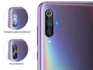 محافظ لنز دوربین مناسب برای گوشی موبایل شیائومی Mi 9 Lite