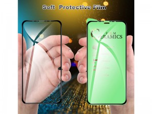 برچسب سرامیکی مناسب برای گوشی موبايل سامسونگ A21
