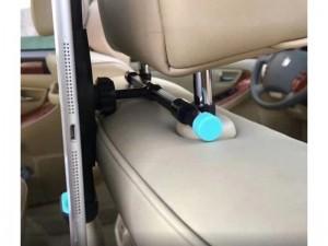 پایه نگهدارنده سه کاره تبلت و گوشی موبایل مدل Car Phone Tablet Bracket