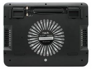 پایه خنک کننده لپ تاپ هویت مدل HV-F2010