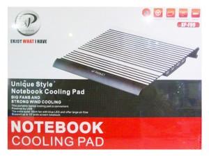 پایه خنک کننده لپ تاپ ایکس پی پروداکت مدل XP-F99