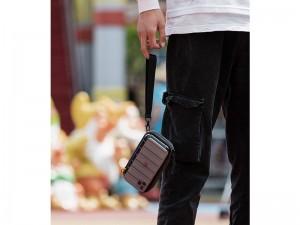 کیف دستی چند منظوره بیسوس مدل Let's go Hermit Shockproof Storage Bag