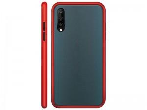 کاور پشت مات دور رنگی مناسب برای گوشی موبایل شیائومی Mi A3/CC9e