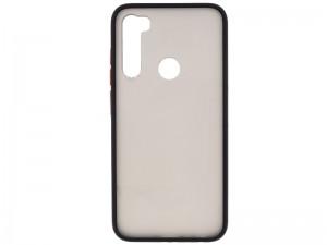 کاور پشت مات دور رنگی مناسب برای گوشی موبایل شیائومی Redmi Note 8