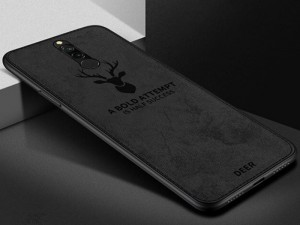 کاور محافظ طرح گوزن مدل Dree Case مناسب برای گوشی موبایل شیائومی Redmi 8
