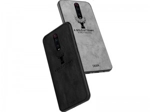 کاور محافظ طرح گوزن مدل Dree Case مناسب برای گوشی موبایل شیائومی Redmi K20/K20 Pro/Mi 9T/Mi 9T Pro