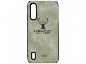 کاور محافظ طرح گوزن مدل Deer Case مناسب برای گوشی موبایل شیائومی Mi 9 Lite