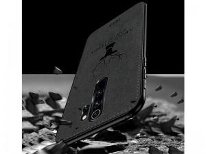 کاور محافظ طرح گوزن مدل Deer Case مناسب برای گوشی موبایل شیائومی Redmi Note 8T