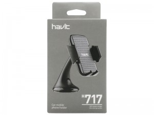 پایه نگهدارنده گوشی موبایل هویت مدل H717