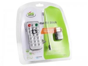 گیرنده دیجیتال تلویزیون پی نت مدل Mini Digital TV Stick