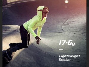 هدفون ورزشی راک اسپیس مدل Y6