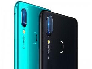 محافظ لنز دوربین مناسب برای گوشی موبایل هوآوی Y7 Prime 2019