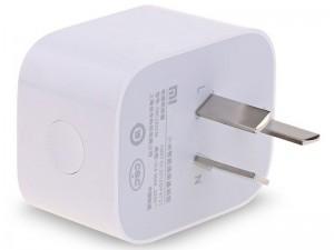 پریز برق هوشمند اورجینال شیائومی مدل ZigBee ZNCZ02LM