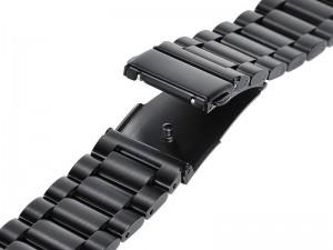 بند فلزی ساعت رولکس مناسب برای ساعت هوشمند سامسونگ Gear S3