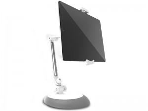 پایه نگهدارنده رومیزی تبلت و گوشی موبایل یسیدو مدل C33 Smart Tablet Holder