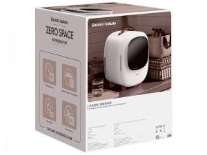 مینی یخچال و گرم کن بیسوس مدل Zero Space Refrigerator