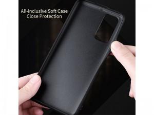 کاور چرمی ایکس لول مدل Earl III Series مناسب برای گوشی موبایل سامسونگ S20 Plus