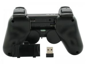 دسته بازی دوبل بی سیم ونوس مدل PV-GW2018