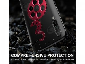کاور فیجت دار GKK مناسب برای گوشی موبایل هوآوی Y9s/Honor 9X/Honor 9X Pro/P Smart Pro 2019