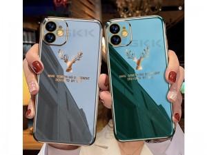 کاور رنگی GKK مناسب برای گوشی موبایل آیفون 11