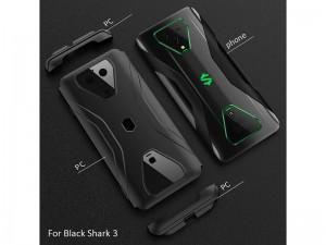 کاور اورجینال GKK مناسب برای گوشی موبایل شیائومی Black Shark 3