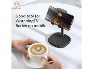 پایه نگهدارنده رومیزی گوشی موبایل مک دودو مدل TB-7821
