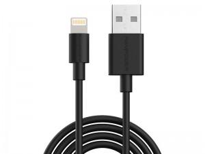 کابل تبدیل USB به Lightning راو پاور مدل RP-CB030