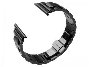 بند فلزی ساعت هوکو مدل WB03 Limited Edition مناسب برای تمامی اپل واچهای 42 و 44 میلیمتری