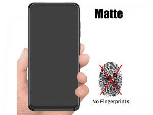 برچسب سرامیکی مات مناسب برای گوشی موبايل شیائومی Redmi Note 8 Pro