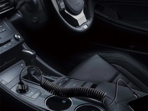 کابل فنری لایتنینگ راک مدل RCB0656 Metal Stretchable