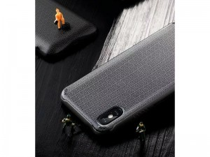 پاور کیس 5000 میلی آمپر راک مدل RMP0402 P69 Wireless Charging مناسب برای گوشی موبایل آیفون XS Max