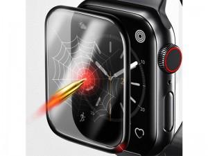 محافظ صفحه نمایش مات لیتوو مدل +S مناسب برای ساعت هوشمند اپل واچ 40mm