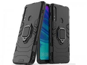 کاور حلقه انگشتی مدل بتمن مناسب برای گوشی موبایل هوآوی Y9 Prime 2019/Honor 9X