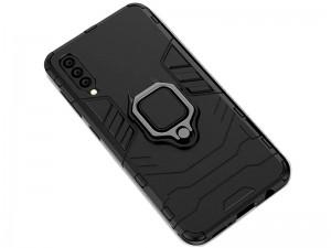 کاور حلقه انگشتی مدل بتمن مناسب برای گوشی موبایل سامسونگ A30s/A50/A50s